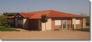 Ecole Maternelle de Garidech